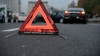 La un pas de un ACCIDENT GRAV. Un şofer pune în pericol viaţa participanţilor la trafic (VIDEO)