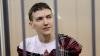 SENTINȚĂ! Nadejda Savcenco, declarată vinovată de complicitate la uciderea a doi jurnalişti ruşi