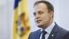 Beneficiile integrării economice a Moldovei cu UE, discutate de Andrian Candu şi Jan Mládek