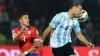 Meci mare în America de Sud! Argentina se va bate cu Chile în preliminariile Mondialului 2018