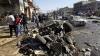 ATAC SINUCIGAŞ la Bagdad. Zeci de morţi şi răniţi