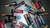 Populaţia, îndemnată să colecteze bateriile uzate. Au fost instalate sute de coşuri speciale
