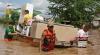 Inundaţii de proporţii în Brazilia. Au murit zeci de adulţi şi un copil