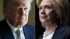 ELECTORALA în SUA: Trump şi Clinton rămân favoriţii celor două partide