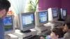 SITUAŢIE DEZASTRUOASĂ! Elevii din Bălţi învaţă informatica la computere vechi de zeci de ani