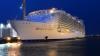 Cel mai mare vas de croazieră din lume a efectuat prima călătorie cu succes