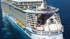 Cea mai mare navă de croazieră din lume se lansează la apă