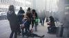 Încă patru explozii la Bruxelles. Deflagrații la stația de metrou și lângă instituțiile europene (FOTO/VIDEO)