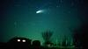 """Fenomen astronomic rar: Două comete """"surori"""" vor trece pe lângă Pământ"""