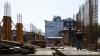 Lucrările pe şantierul de pe strada Andrei Doga din Capitală VOR FI SISTATE TEMPORAR