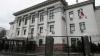PROTEST DUR: Consulatul Rusiei din Odesa a fost atacat cu ouă
