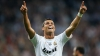 Cristiano Ronaldo se pregăteşte, dansând pentru amicalul dintre Portugalia şi Belgia