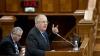 Dumitru Diacov, în plenul Parlamentului: Acest LOVE STORY, care a început acum câteva luni, iată că se termină