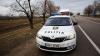 Scene ca-n filme pe drumurile din Moldova: Polițiștii l-au urmărit 200 de km pe un șofer