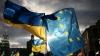ANUNŢ OFICIAL: Ucraina nu va putea adera la NATO şi UE în următorii 25 de ani