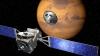 """O nouă misiune pe Marte! Satelitul """"Schiaparelli"""" va călători șapte luni prin spațiul cosmic"""