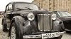 Expoziţie de maşini RETRO la Moscova. Cu ce vehicul se deplasa Stalin (VIDEO)