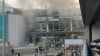 LACRIMI ȘI DURERE! Filmul exploziilor devastatoare din inima Europei