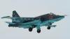 Accident aviatic în Rusia. Un bombardier Su-25 s-a prăbușit în estul Siberiei