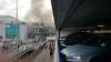 Traficul de pasageri pe aeroportul din Bruxelles va fi reluat în cel mai bun caz sâmbătă