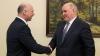 DISCUŢII IMPORTANTE! Premierul Filip s-a întâlnit cu viceministrul rus de Externe, Grigori Karasin