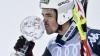 Peter Fill a devenit campion mondial la schi alpin în proba de coborâre