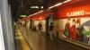 PANICĂ la metroul din Roma! Un individ înarmat a declanşat haosul