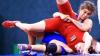 Ghinion! Svetlana Saenko a ratat bronzul la Europenele de lupte libere