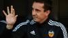 Fostul internațional englez Gary Neville a fost demis din postul de antrenor al Valenciei