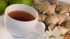 Bine de ştiut! Ce beneficii are ceaiul de ghimbir în sezonul rece