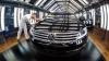 ADIO, Volkswagen Phaeton! Modelul german a fost scos de pe linia de asamblare