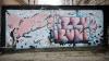 Vandalism sau artă urbană? Zeci de clădiri şi monumente din Capitală, mâzgălite cu graffiti