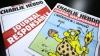 """""""Je suis Panama"""" Charlie Hebdo iese în evidenţă în urma scandalului privind dezvăluirile #PanamaPapers"""