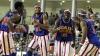 Echipa Harlem Globetrotters nu stă fără treaba în pauzele dintre demonstraţii