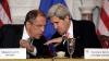 Kerry către Lavrov: Statele Unite sunt ferm atașate de apărarea integrității teritoriale a Ucrainei