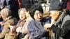 Pensionarii japonezi vor să ajungă după gratii. Află care este motivul ce îi face să comită delicte