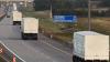 Un nou convoi umanitar din Rusia spre Ucraina. Kievul reacționează DUR
