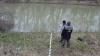 Un cetățean străin, reținut după ce a trecut ilegal râul Prut. Unde planifica să ajungă (FOTO)