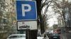 SCANDALOS! Cum şi-a parcat maşina un şofer pe o stradă din Capitală (FOTO)