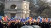 PMAN, neîncăpătoare. Trei partide şi peste 80 de ONG-uri vor să organizeze manifestaţii pe 27 martie