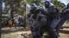 Ciocniri violente în Chile! Sute de pescari, nemulțumiți de o lege nouă