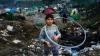 Națiunele Unite denunță condițiile inumane de viață din tabăra migranților de la Idomeni (FOTO)