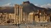Reabilitarea monumentelor din Palmira, distruse de gruparea Stat Islamic, ar putea dura cinci ani