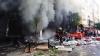 NOI DETALII despre atentatul cu maşină-capcană din Ankara! A fost identificat un al doilea suspect