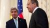 SUA ar putea anula sancțiunele împotriva Rusiei, în schimbul restabilirii păcii în Ucraina