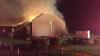 Incendiu de proporții în New Jersey! Un lăcaș sfânt a fost mistuit de flăcări