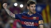 Lionel Messi A RUPT MÂNA unui suporter în timpul meciului FC Barcelona - Villarreal (VIDEO)