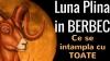 Lună plină în Berbec. Ce se întâmplă cu toate zodiile până pe 7 aprilie
