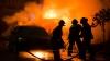INCENDIU DEVASTATOR la Ciocana. Pompierii au intervenit în forţă