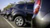 PIAȚA AUTO DIN MOLDOVA. Topul celor mai vândute mașini la început de an